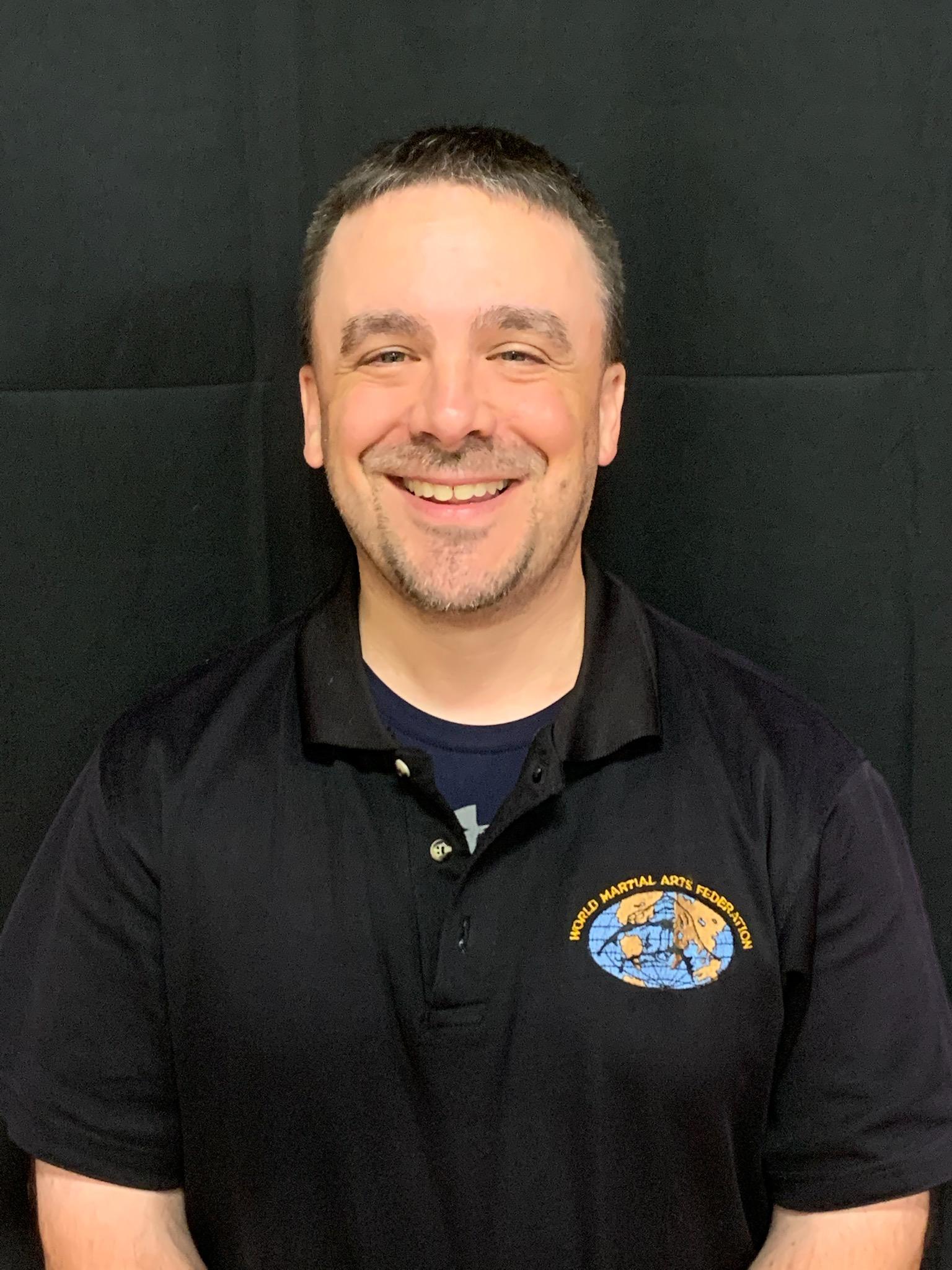 Chuck Leverone - Instructor