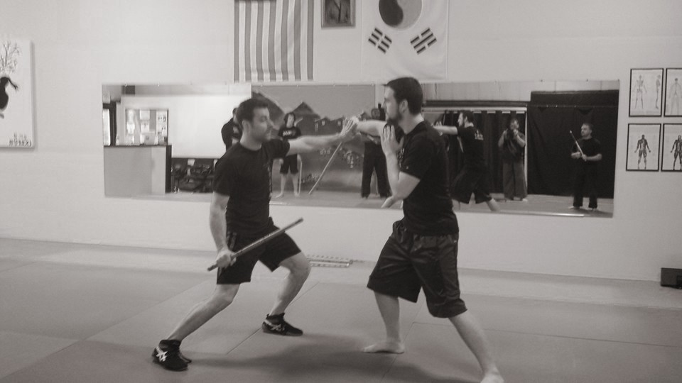 The Martial Instinct Self-Defense Gallery Photo Number 3