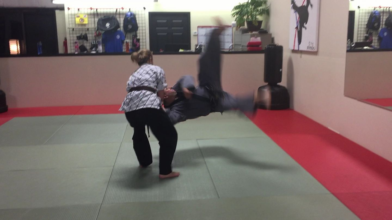 The Martial Instinct Self-Defense Programs image