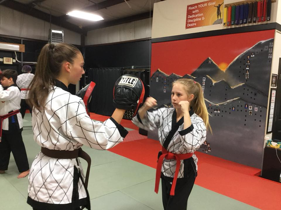 The Martial Instinct Self-Defense Gallery Photo Number 1