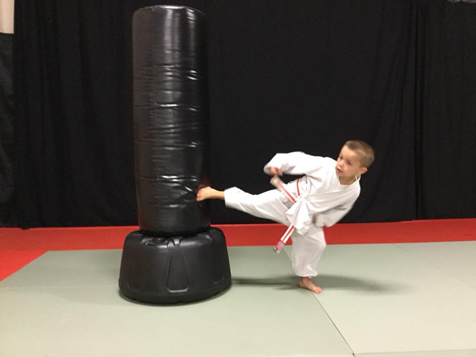 The Martial Instinct Self-Defense Gallery Photo Number 4