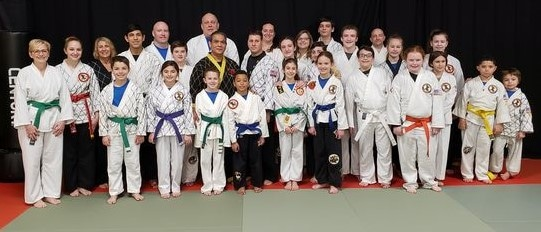 The Martial Instinct Self-Defense About Us